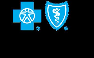 Blue Cross and Blue Shield Logo - Ana M Tamayo Affiliations