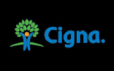 Cigna Logo - Ana M Tamayo Affiliations