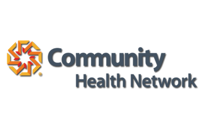 Community Health Network Logo - Ana M Tamayo Affiliations