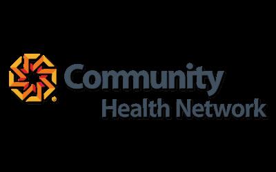 Community Health Network Logo - Ana M Tamayo Affiliations