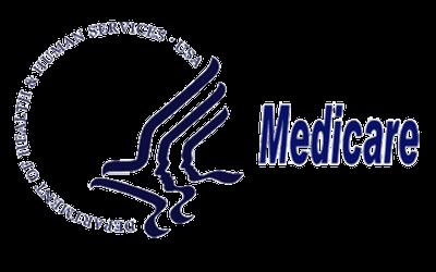 Medicare Logo - Ana M Tamayo Affiliations
