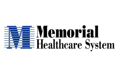 Memorial Healthcare System Logo - Ana M Tamayo Affiliations