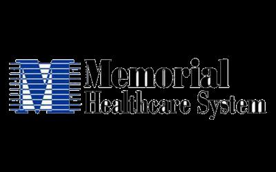 Memorial Healthcare System Logo - Ana M Tamayo Affiliations