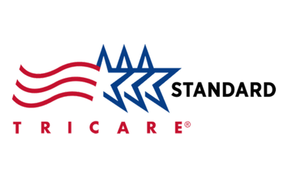 Tricare Logo - Ana M Tamayo Affiliations