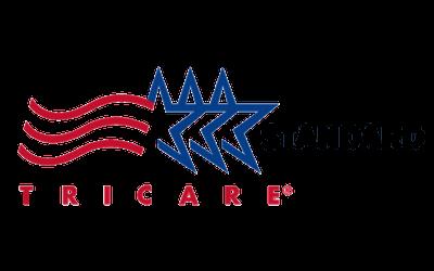 Tricare Logo - Ana M Tamayo Affiliations