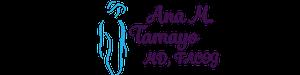 Ana Tamayo MD FACOG Logo